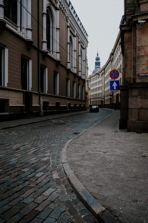 Altstadt von Riga, Lettland