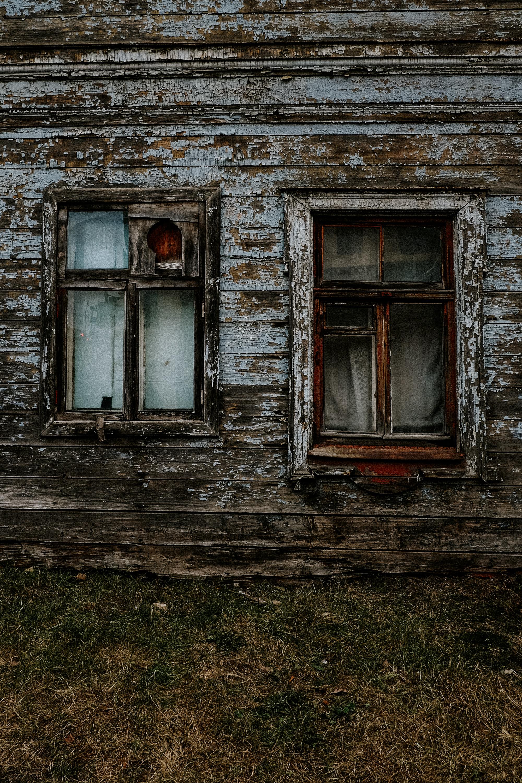 Fensteransichten in Riga