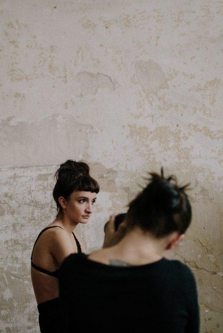 Fotografin Sophia Roßberg